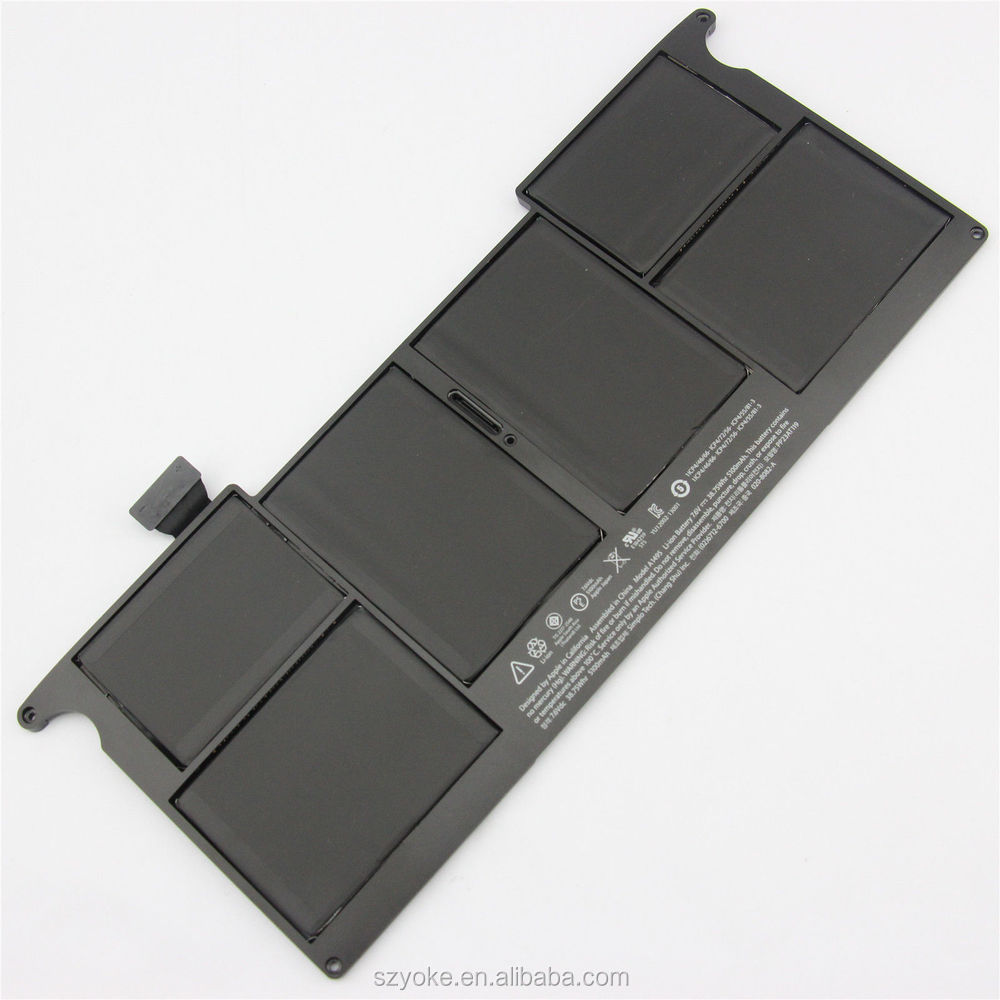 New Laptop Battery A1495 Battery For Apple Macbook Pro Retina ...