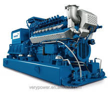 800 kw 1000kva High End mwm lpg gas generator price