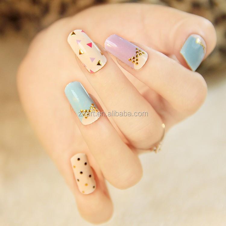 Korean Style Nail Art Wholesale, Style Nail Art Suppliers - Alibaba
