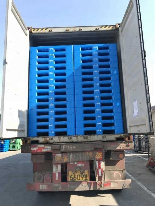 1200x1000x150 mm durable hdpe plastic pallet prices