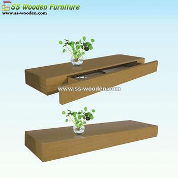 Zwevende Plank Met Lades.Decoratieve Meubels Zwevende Planken Met Lade Ws 80268 Buy