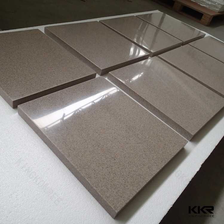 top quality polyester resin table top