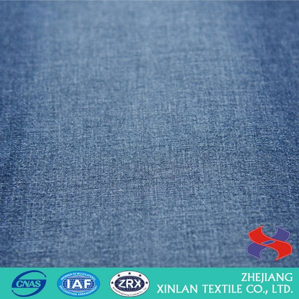 Best Prices excellent quality elastic textile denim fabric from manufacturer