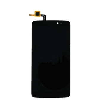 Mobile Repair Parts Lcd Screen For Alcatel One Touch Idol 3 6045 6045k  6045y Lcd Display And Touch Complete - Buy Replacement Lcd Screen For