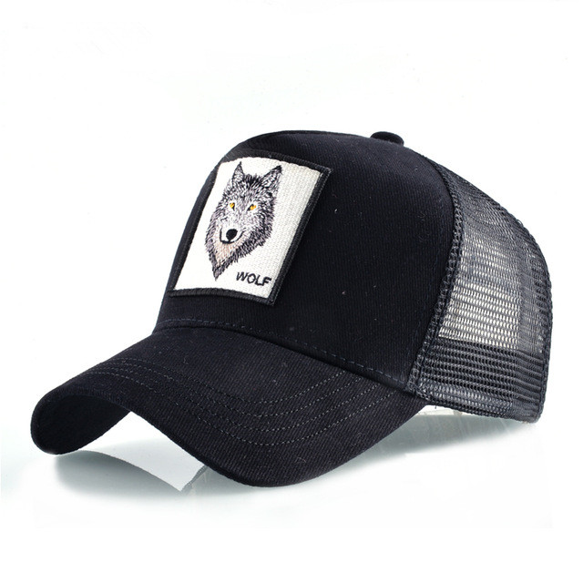 f2600acf9b8 China Animal Cap