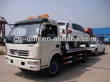 Dongfeng Road Tow Truck EQ1070/wrecker towing truck/rc tow truck for sale Philippines