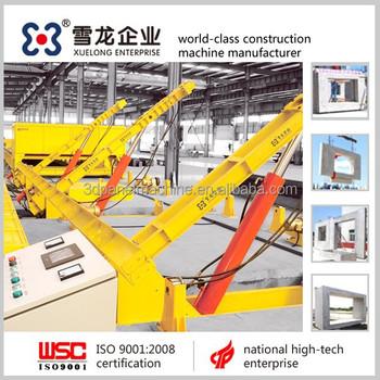 Precast Concrete Wall Machine,Precast Concrete Wall Panel Machine ...