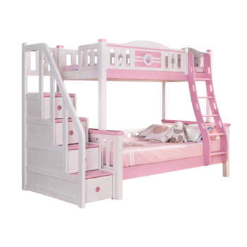 2018 Newest Storage Bunks Bed Kids Bunk Bed View Bunks Bed Sampo