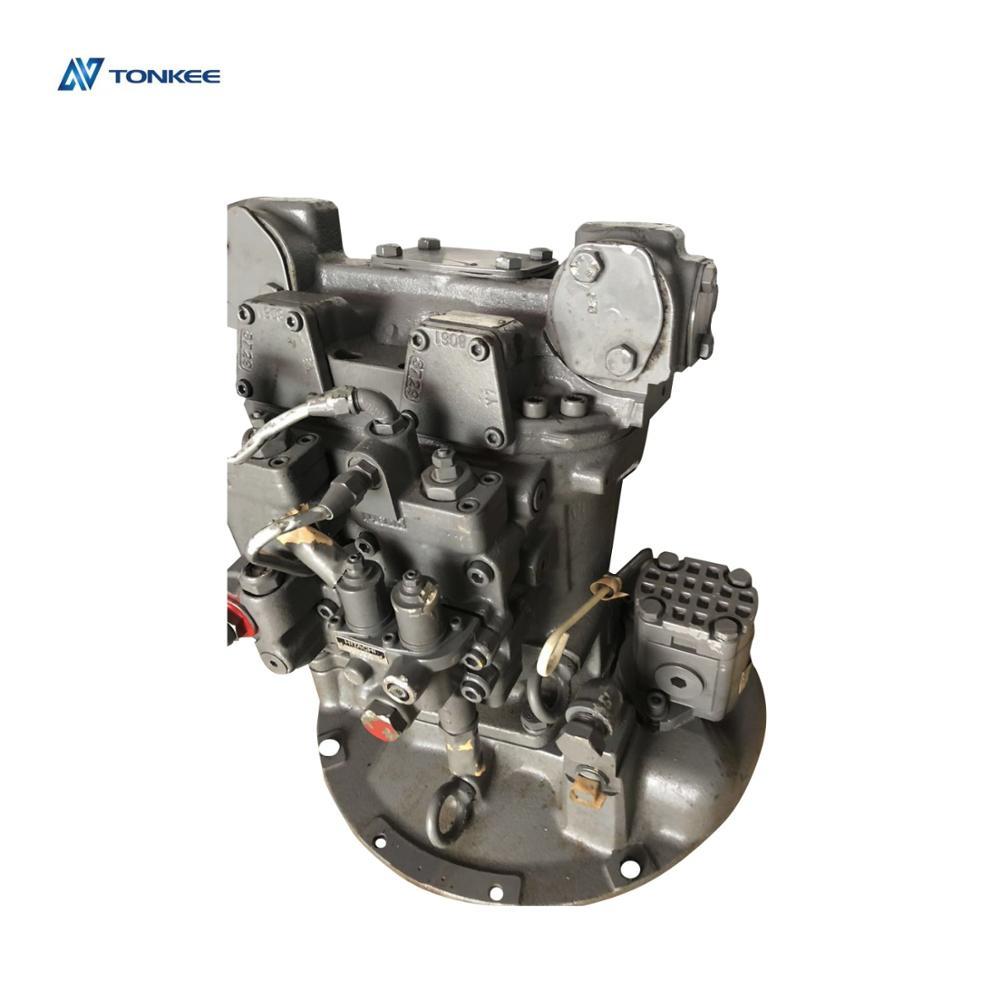 HPV118 HPV118HW-23B main pump ZX200-3 ZX240-3 ZX210 Hydraulic main pump ZX200LC-3 ZX250-3 excavator piston pump for HITACHI