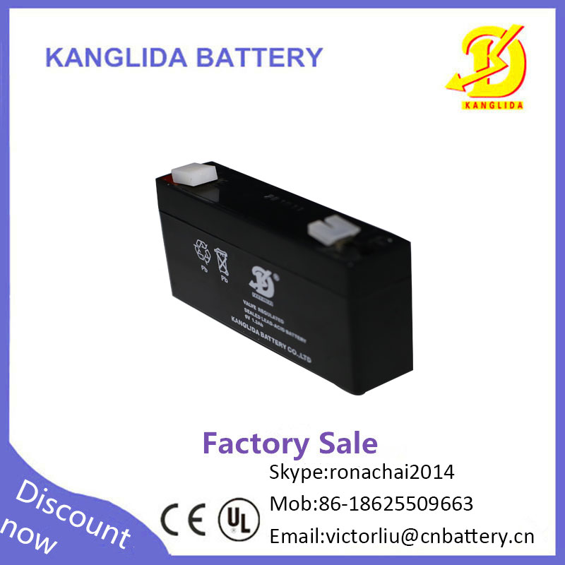 Kanglida 6v1.3ah maintenance free dry battery for ups price in Pakistan
