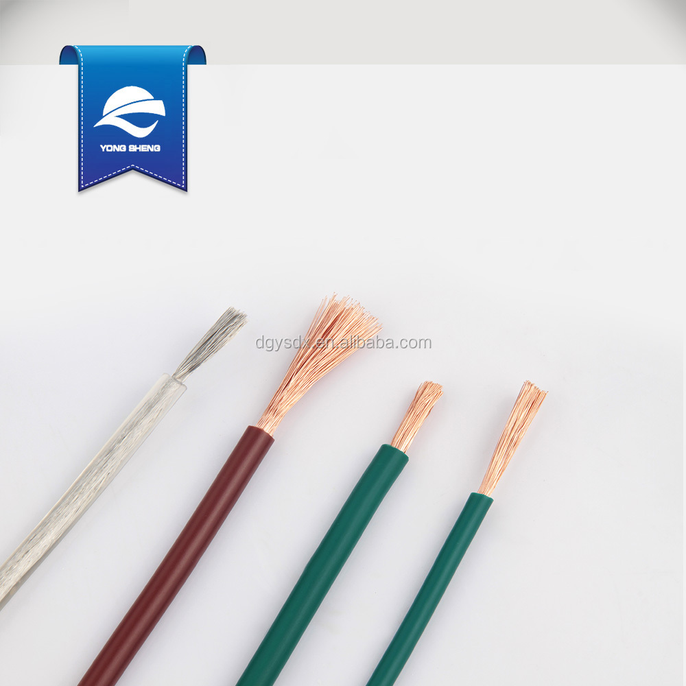 High Voltage Electrical Wire : Ul approval high voltage awg house electrical wire