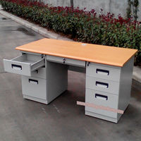 Free Standing Office Desk and Table