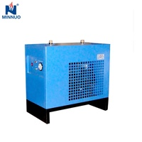 Hot selling industrial hot air dryer refrigerated air dry compressor 4500 psi