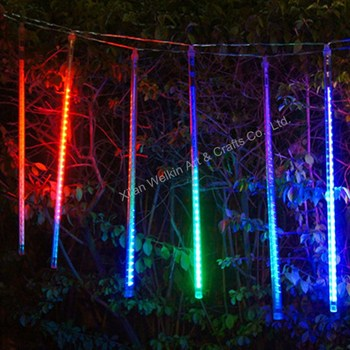 best selling falling star led christmas lights 2015 - Best Led Christmas Lights
