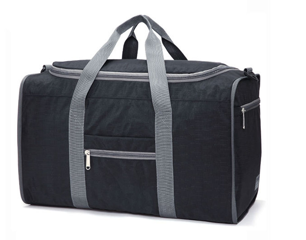 Oujia brand yiwu factory direct sale wholesale travel bag travel storage organizer duffel bag
