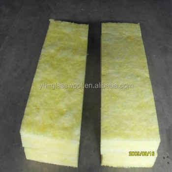 430mm Gl Wool Bats For Wall And Roof Insulation