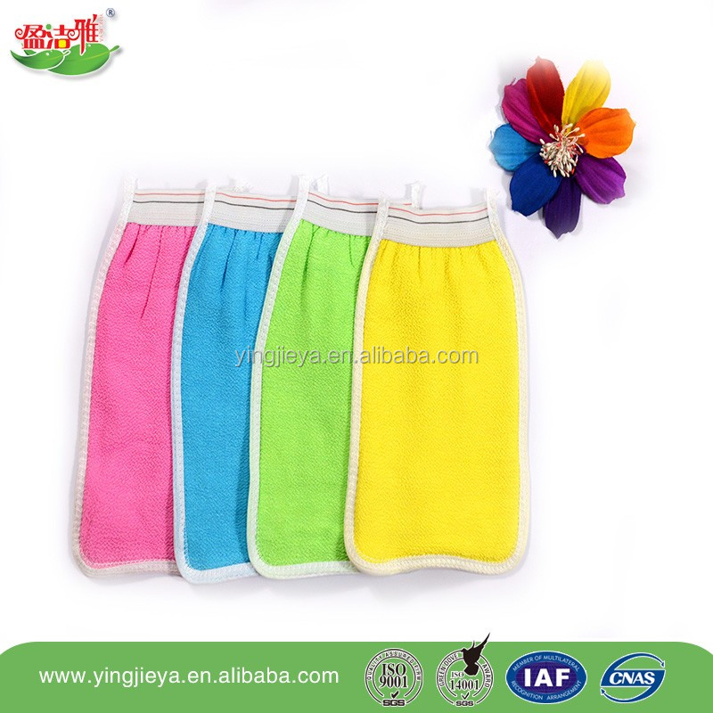 Shower Towel Magic Glove Exfoliating Bath Glove cloth gloves disposable