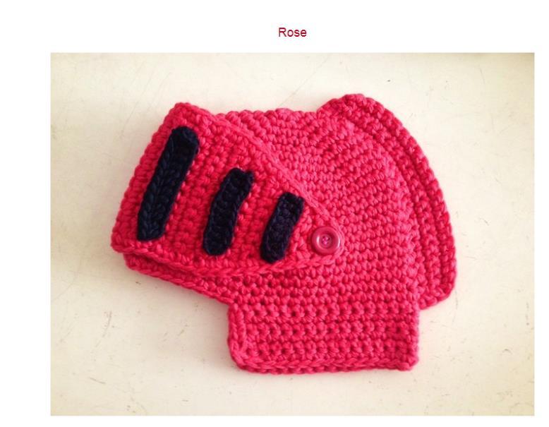 dd14a0b7f29a2 Company Information. CUHAKCI 2017 Novelty Roman Knight Helmet Caps Cool  Handmade Knit Ski Hat Warm Winter Hats Mask