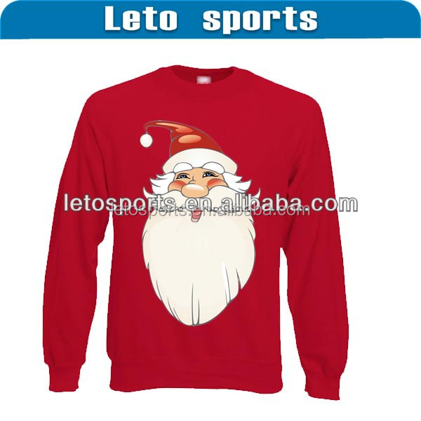 lady/men winter Christmas pullover sweater shirts