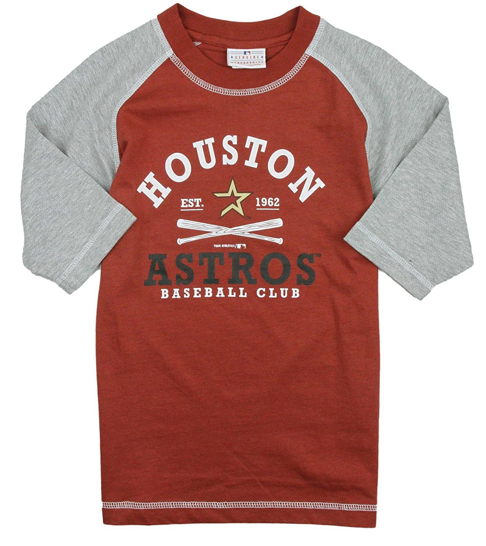 Buy Houston Astros Adult MLB Brick Home Run Nike FIT Dry 8  Inseam ... 490213178