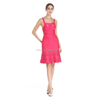 Paris Christmas evening women affordable ladies party dress