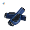 High Quality Black Plastic Bicycle parts / bike handle grip for sale