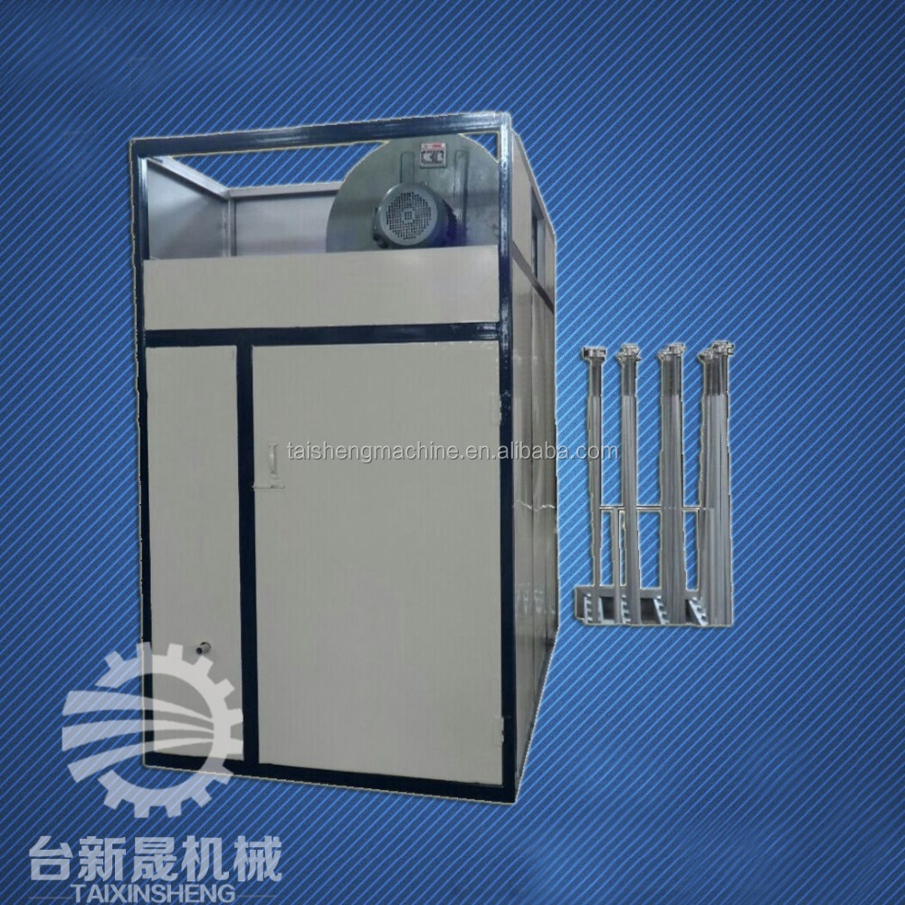 High Speed yarn dyeing machine drying equipment
