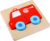 Hot-selling cheap Fire Engine Puzzle