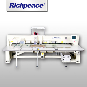 Perforation Sewing Embroidery Machine Richpeace Company