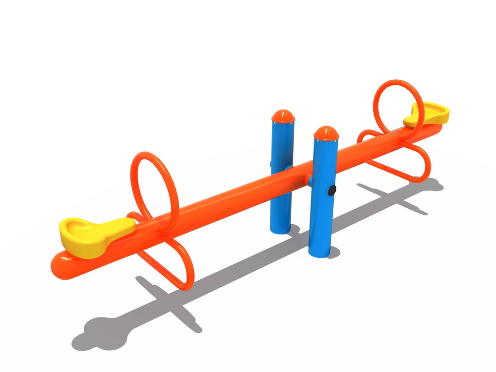 Hot Kids Seesaw Playground Equipment For Children Toys