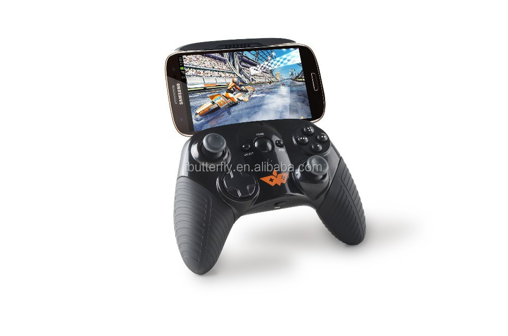 2014 new product gaming accessories gamepad for PC,Android,tablets