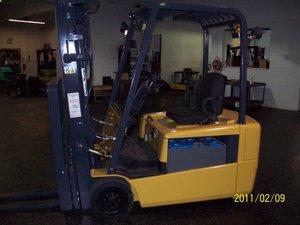 Caterpillar Forklift Electric Wholesale, Caterpillar ... on