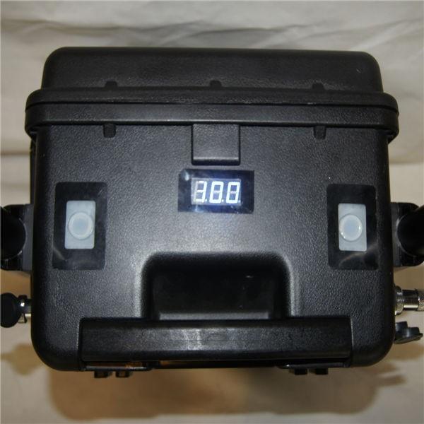 Portable Telescopic Light Tower: 80w Portable Battery Powered Led Telescopic Light Tower