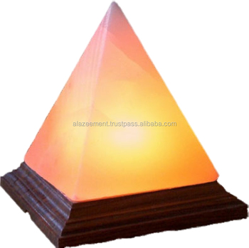 Geometrical Shaped Salt Crystal Lamps / Benefits Of Himalayan Crystal Rock Salt  Lamps, Rock Salt