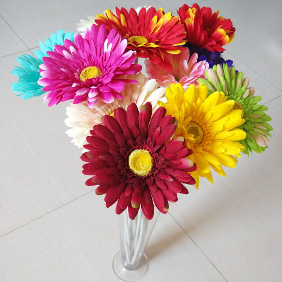 Gerbera daisy fabric gerbera daisy fabric suppliers and gerbera daisy fabric gerbera daisy fabric suppliers and manufacturers at alibaba mightylinksfo