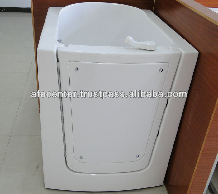 Portable Walk In Bathtub With Shower Disable Bath Tub Sitting Bathtub Sizes  Safty Bath Tub Handicapped Bathtub   Buy Handicapped Bathtub,Disabled  Bathtub ...