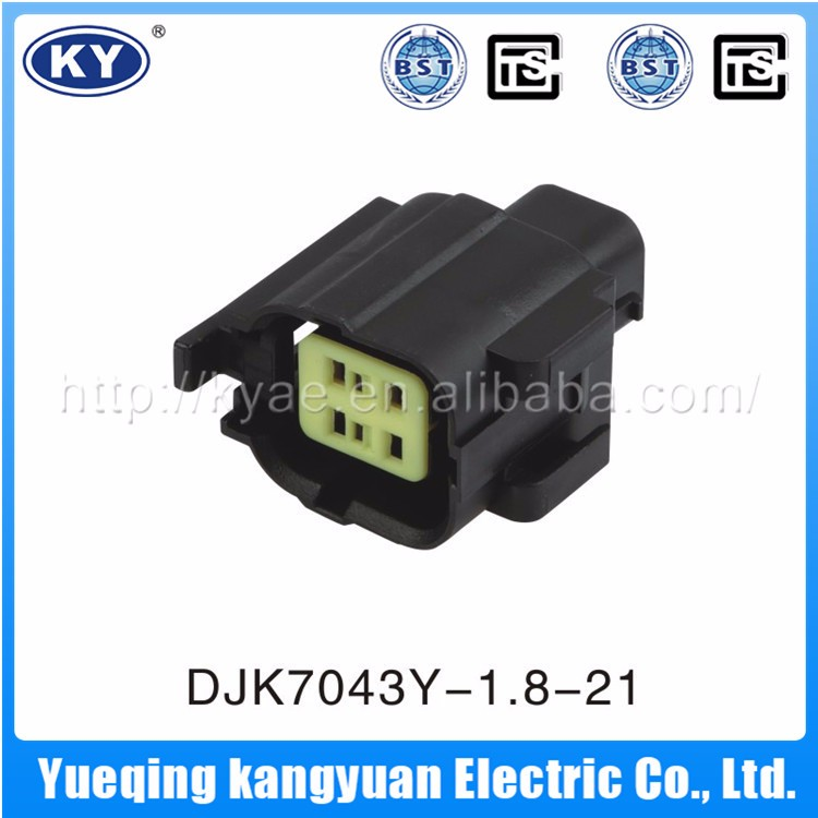 Hot Selling Good Reputation Car KET Connector