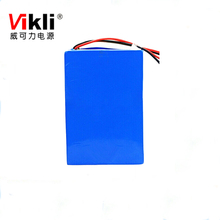 LiFePO4 type 36v 30ah li-ion battery with high quality