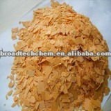 High quality 70% Flakes sodium hydrosulphide