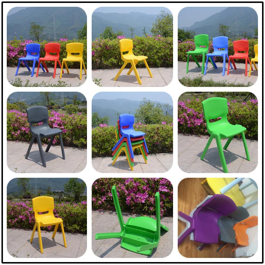 Cheap Sturdy Furniture: Plastic Cheap Wholesale Sturdy Study School Stacking