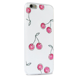 Hot selling cute lemon phone case for iPhone 6 7 8 xr xs max
