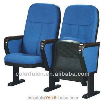 Chaises De Conférence Confortables Utilisées Chaise De Cinéma Chaise De Théâtre (ya 16) Buy Chaises De Conférence D'occasion,Chaise