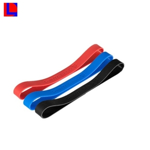 Cheap custom silicon rubber band