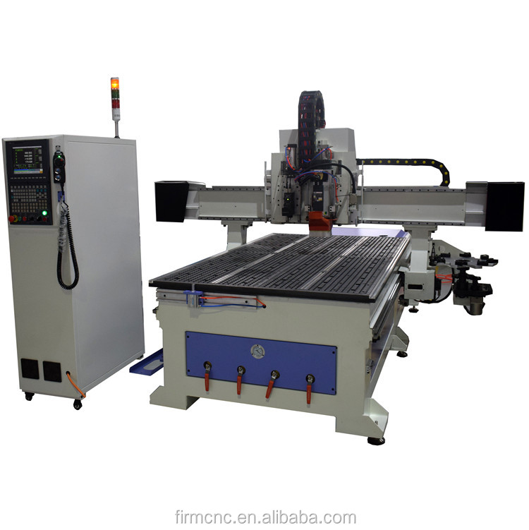 Vibrating oscillating knife carton box cutting machine for paper corrugated cardboard