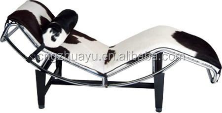 peau de vache lc4 chaise longue-chaise longue-id de produit ... - Chaise Longue Le Corbusier Vache