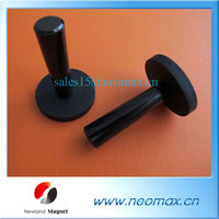 Vehicle Wrap Magnets, Vinyl Positioning Magnets, Vehicle Wrap Gripper Magnets