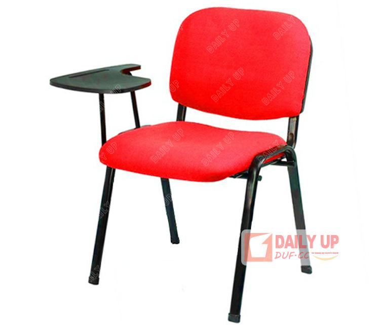 Stoff Gepolsterte Schule Stuhl Ausbildung Stuhl Mit Schreibtafel Stapelbar Konferenz Tablet Stuhl Grosshandel Buy Stuhle Mit Schreiben