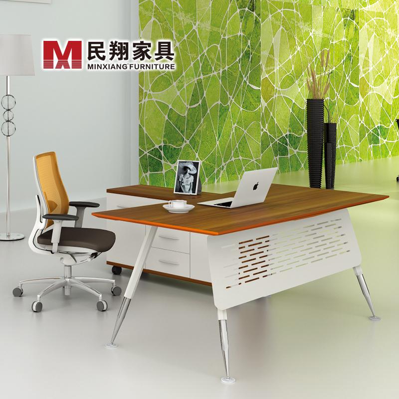 High Tech Executive Office Desk Supplieranufacturers At Alibaba