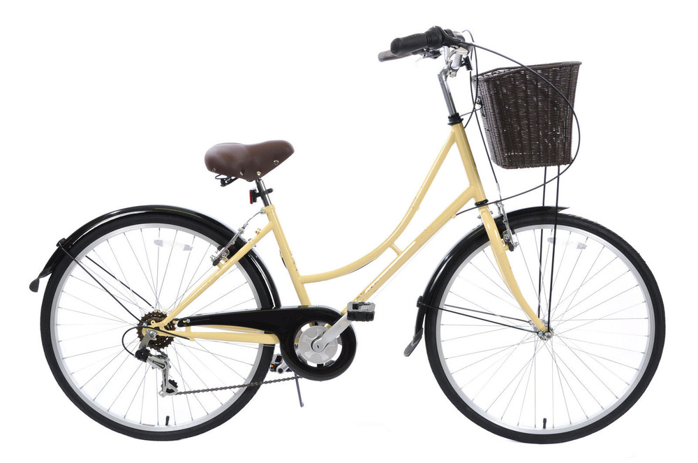 2015 Fashion Style 26/28 Size Old Style City Bike/bicycle/cycling ...