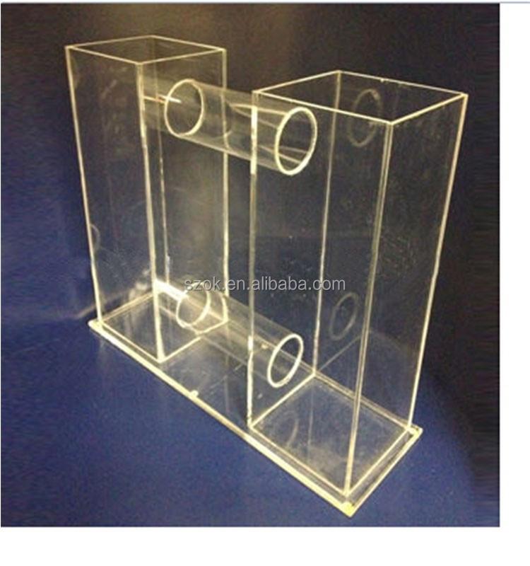Acrylic Fish Farming Tanks For Sale Acrylic Aquarium Fish Price ...